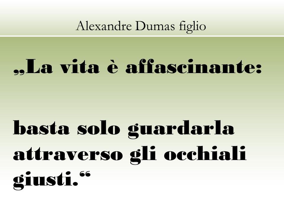 ALEXANDRE DUMAS FIGLIO