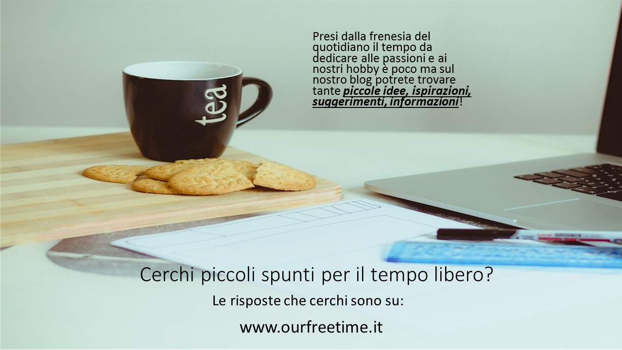 Ourfreetime