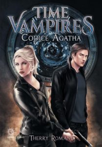 Time Vampires