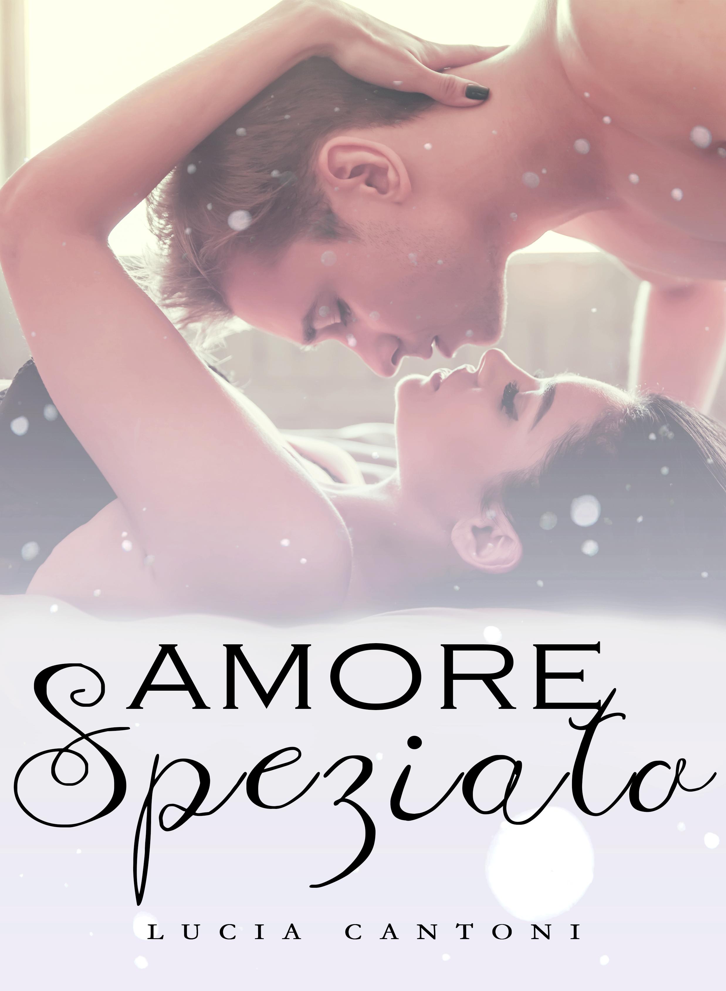 """Recensione """"Amore speziato"""" di Lucia Cantoni"""