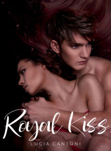 Cover Royal Kiss