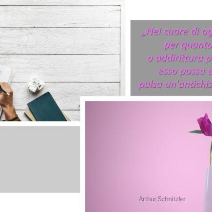 15 Maggio 2019 - Arthur Schnitzler