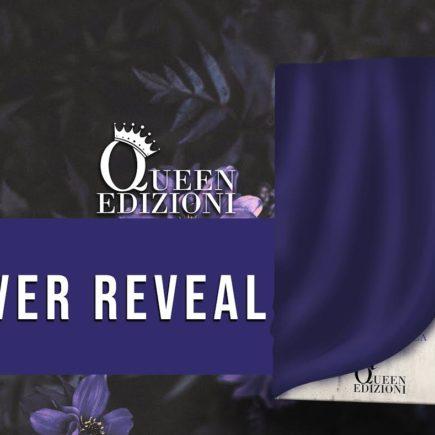 Cover Reveal Oltre la maschera