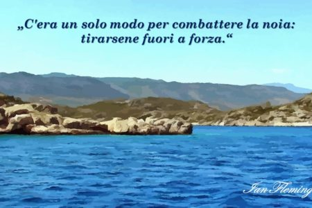 28 Maggio Ian Fleming