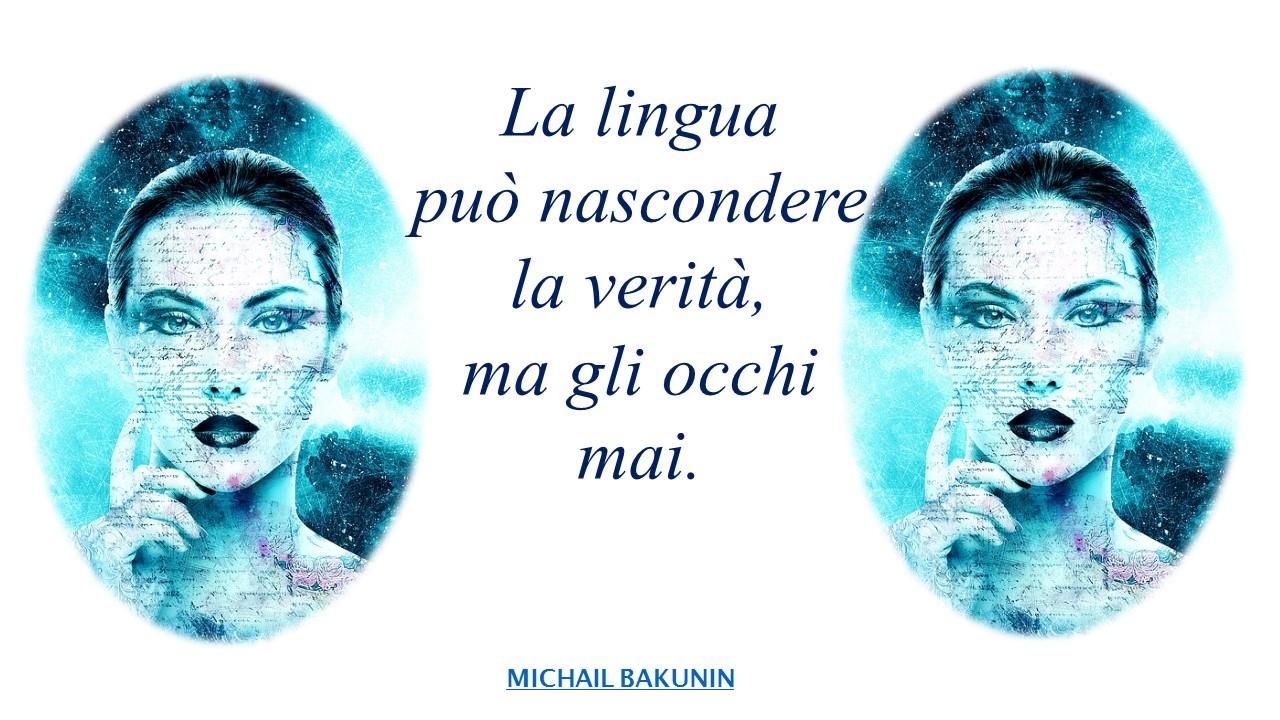 30 Maggio MICHAIL BAKUNIN