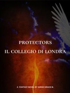 Protectors il collegio di Londra