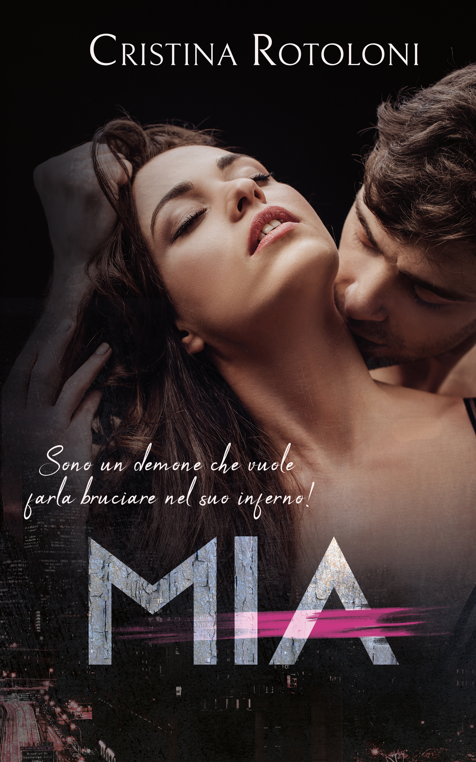 mia ebook