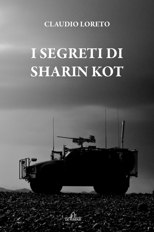 I segreti di Sharin Kot