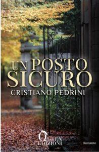 """""""Un posto sicuro"""" Cover reveal"""