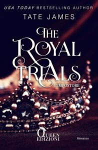 "The Royal Trials - ""L'impostore""."
