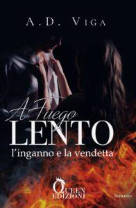 A fuego lento 2 cover