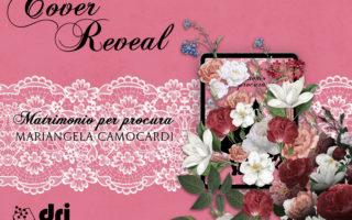 """Cover reveal """"Matrimonio per procura"""""""