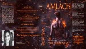 AMLACH, IL PRINCIPE DELLE TENEBRE
