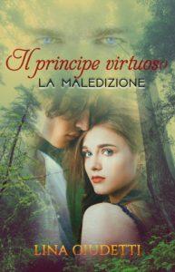 Cover il principe virtuoso e la maledizione