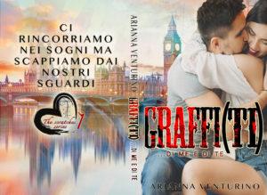 Graffiti Ariana Venturino Cover completa