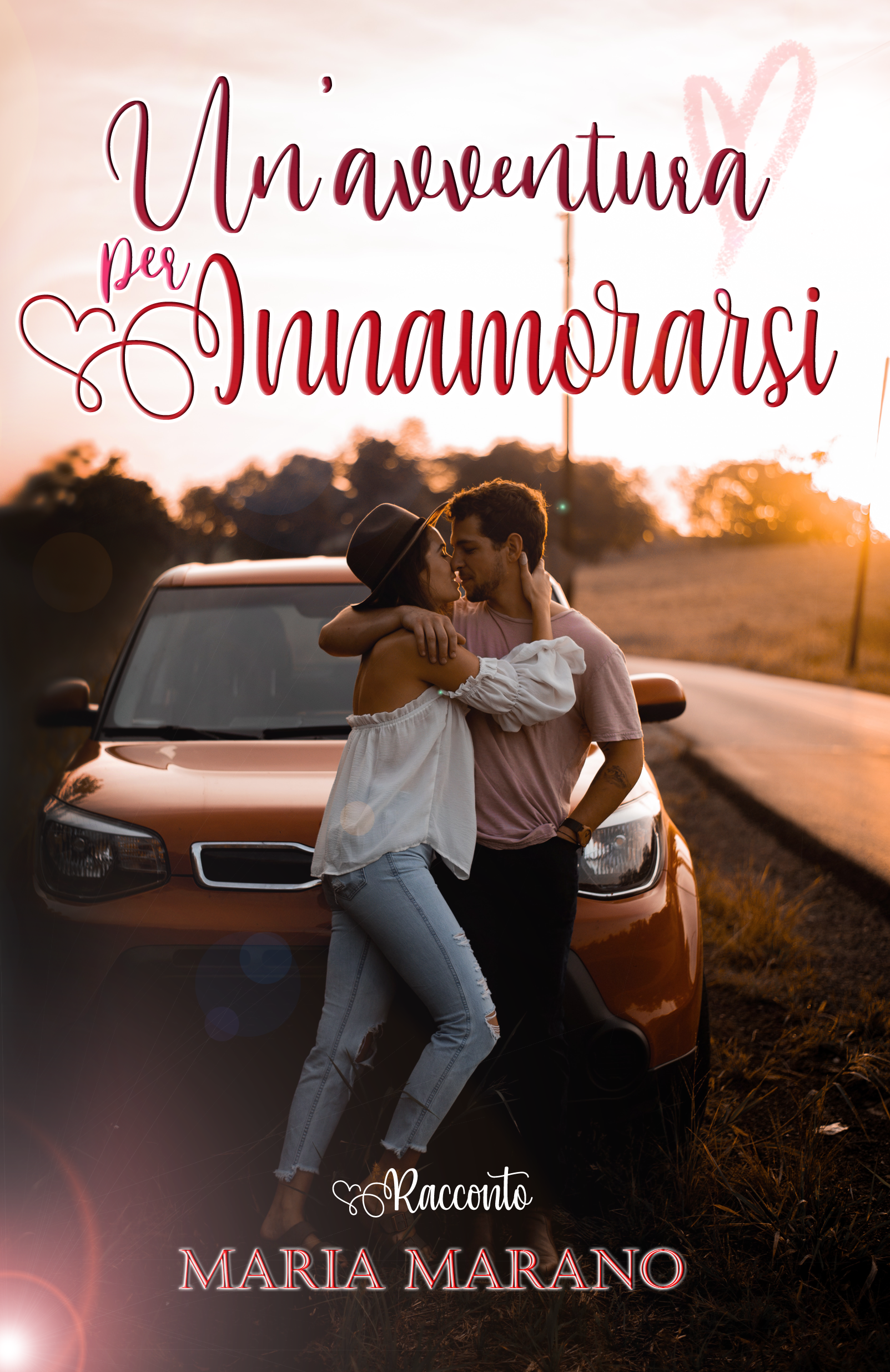 Un'avventura per innamorarsi