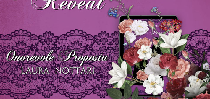 Cover Reveal Onorevole proposta