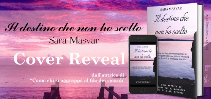 """Cover Reveal """"Il destino che non ho scelto"""""""