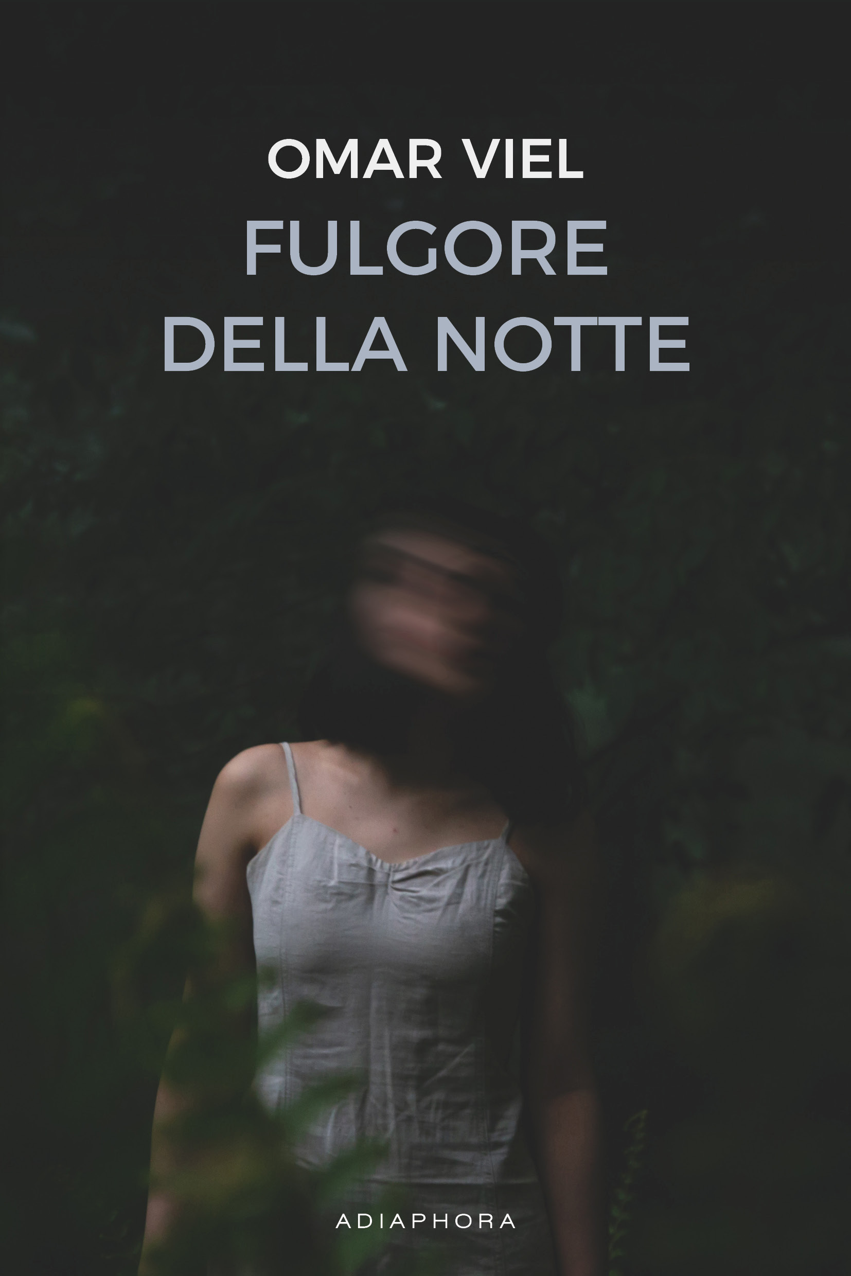 FULGORE - COVER FRONT