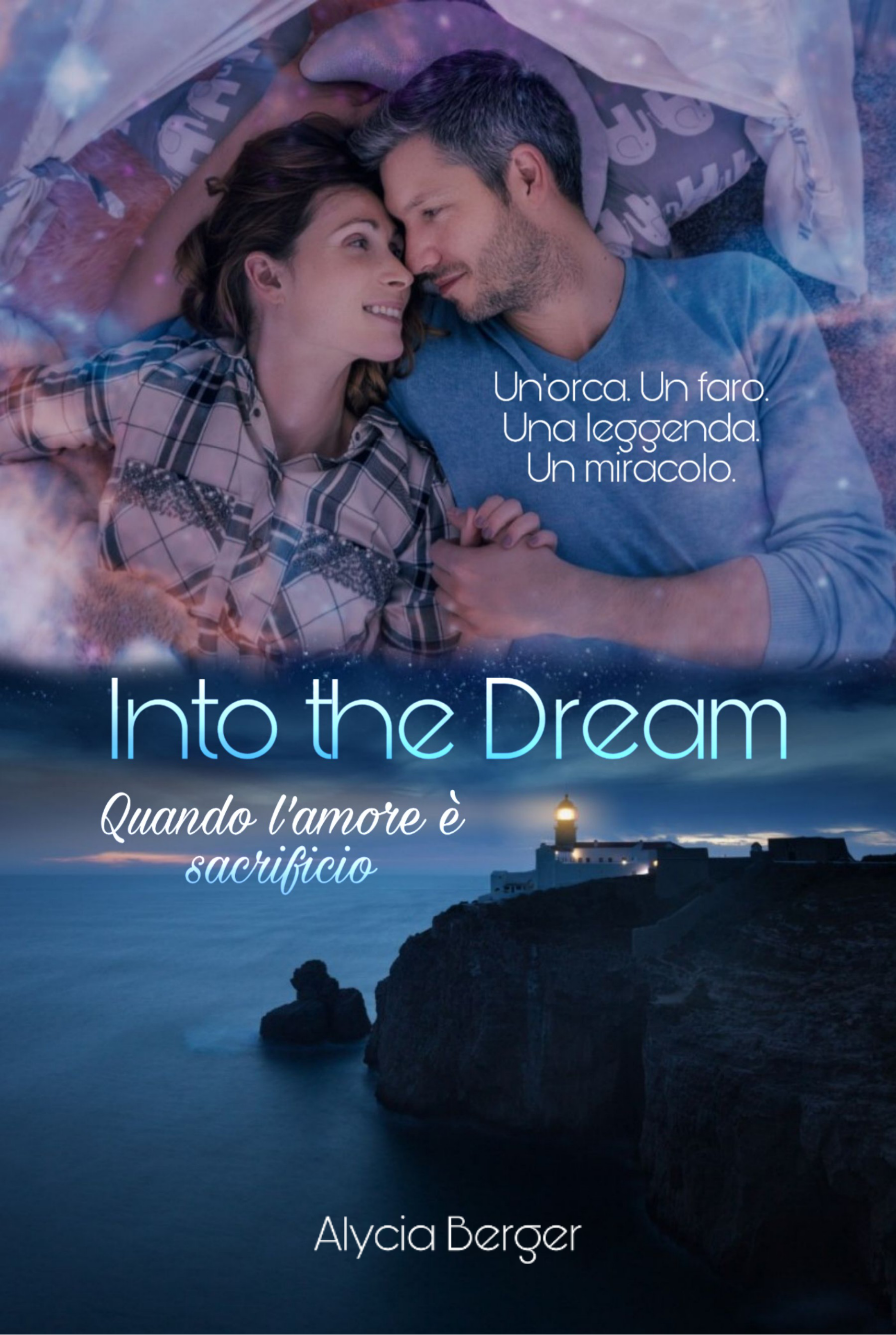 """Into the Dream – Quando l'amore è sacrificio"""