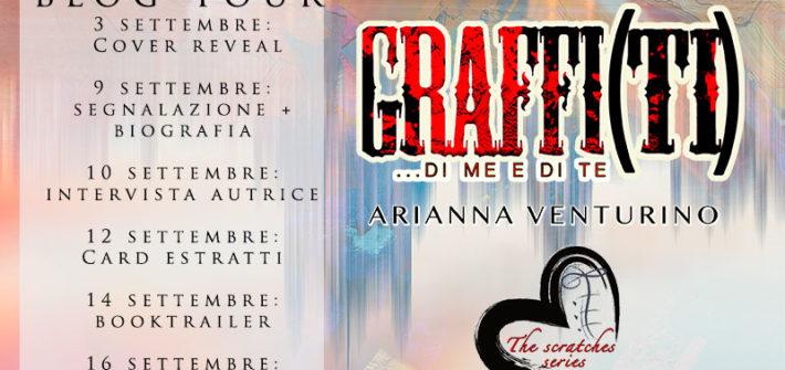 blogtour Graffi(ti)