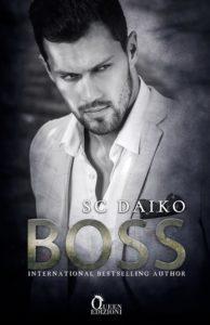 Cover Daiko Boss