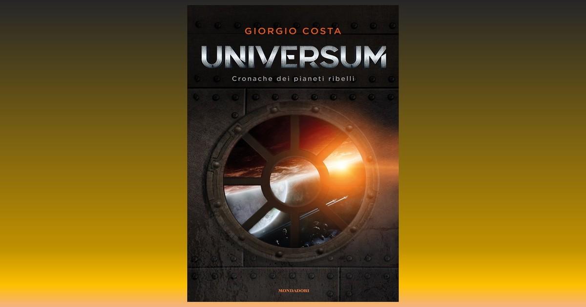 Universum - Cronache dei pianeti ribelli (1)