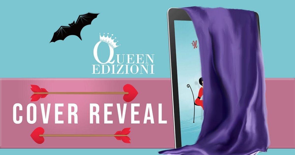 Il vampiro cerca moglie cover reveal