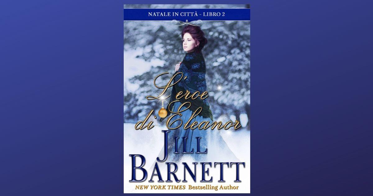 L'eroe di Eleonor Jill Barnett