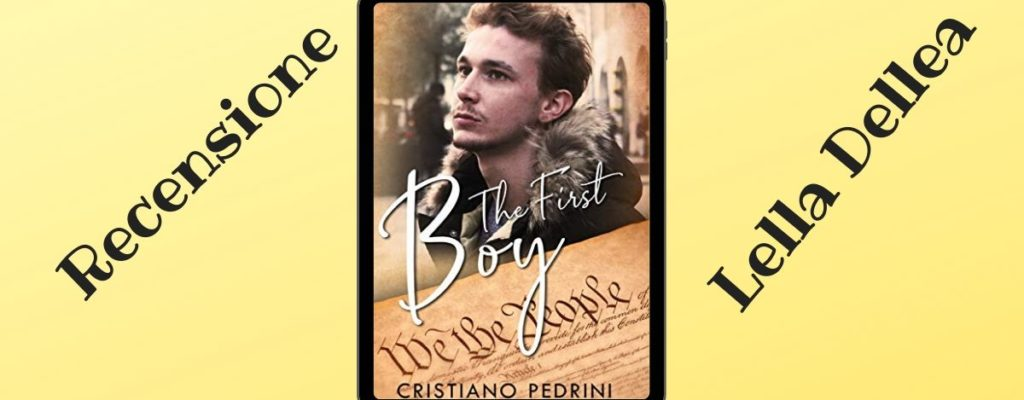 "Recensione ""The first Boy"""