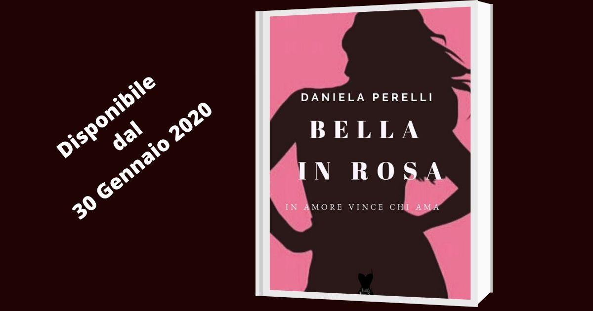 Bella in rosa Daniela Perelli