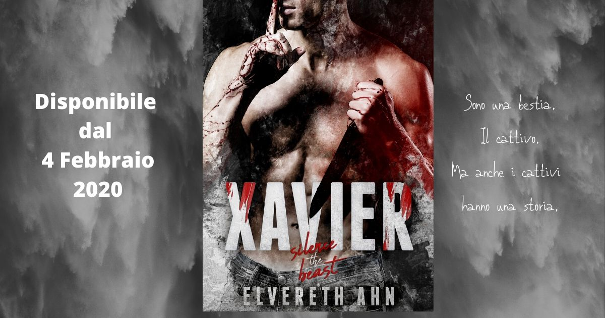 """""""Xavier - silence the beast"""" di Elvereth Ahn"""