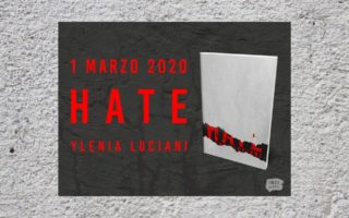 Cover Reveal Hate