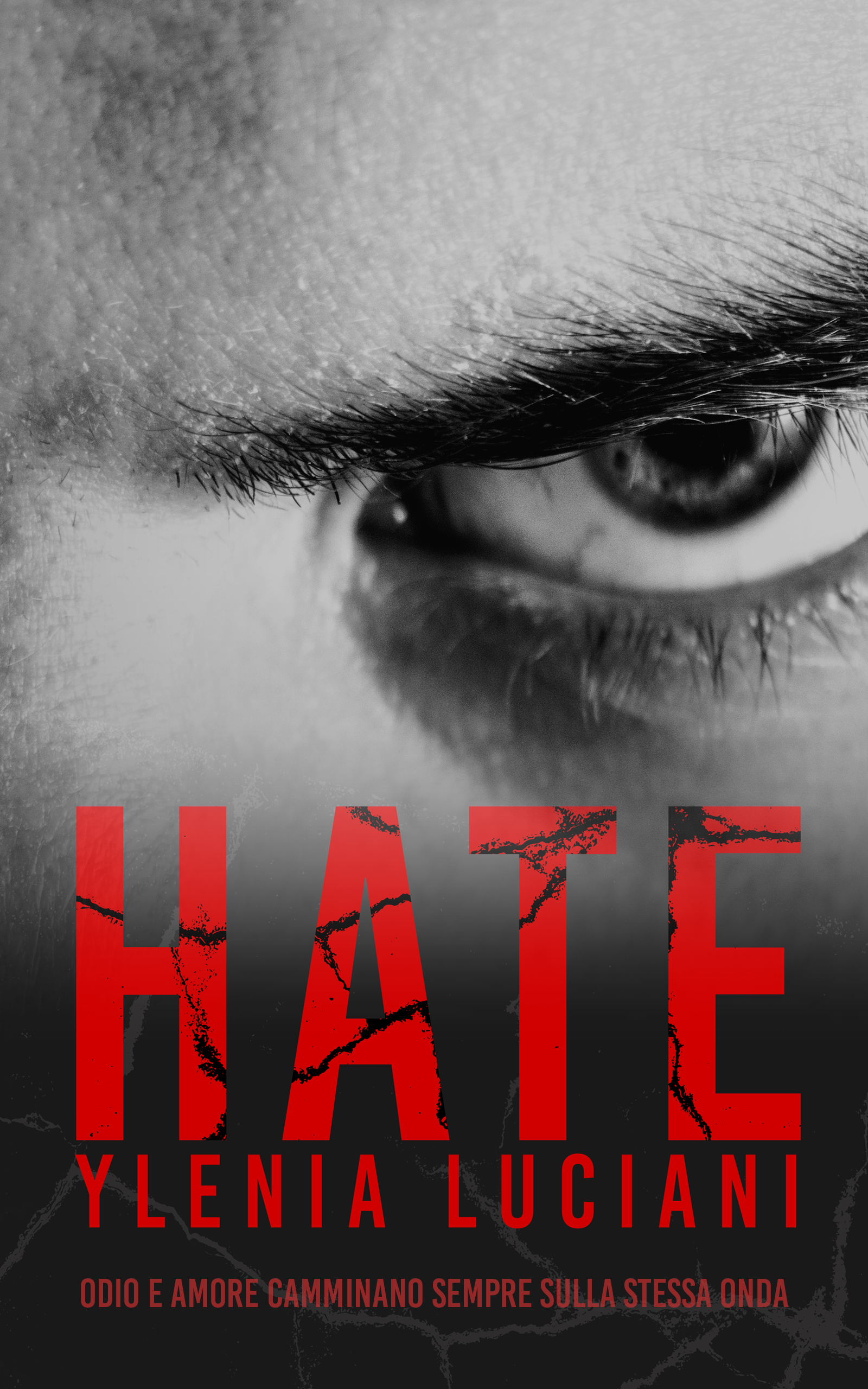 Hate Cover