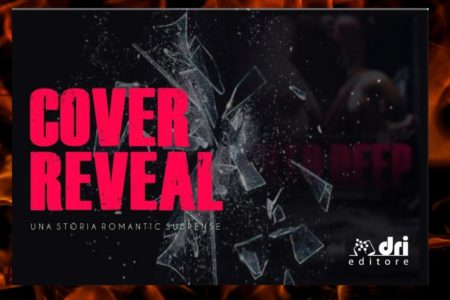 Into Deep Cover Reveal