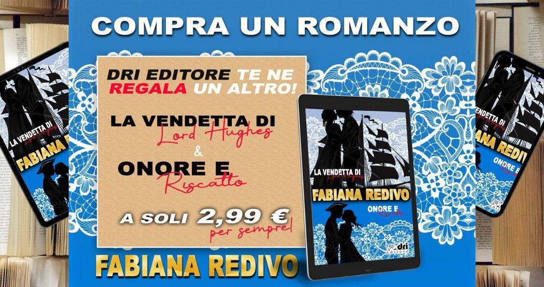Offerta DRI Editore