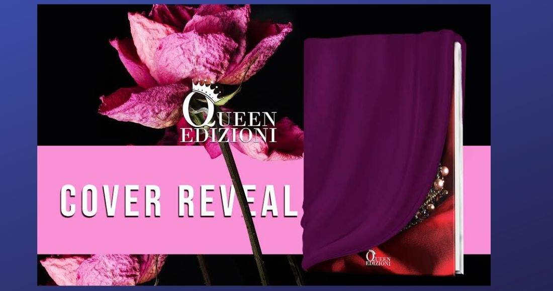 Cover Reveal Queen