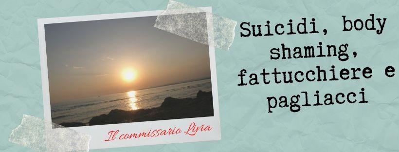 Silvestra Sorbera 4 libro della serie l commissario Livia