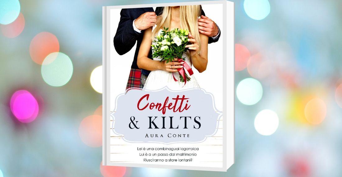 presentazione Confetti e Kilts