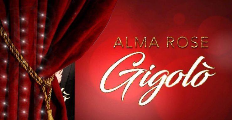 """Cover Reveal """"Gigolò"""""""