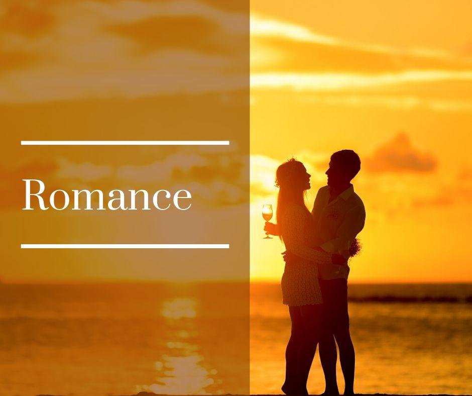 Link Romance