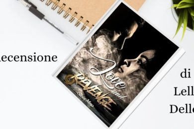 Recensione Love and Revenge