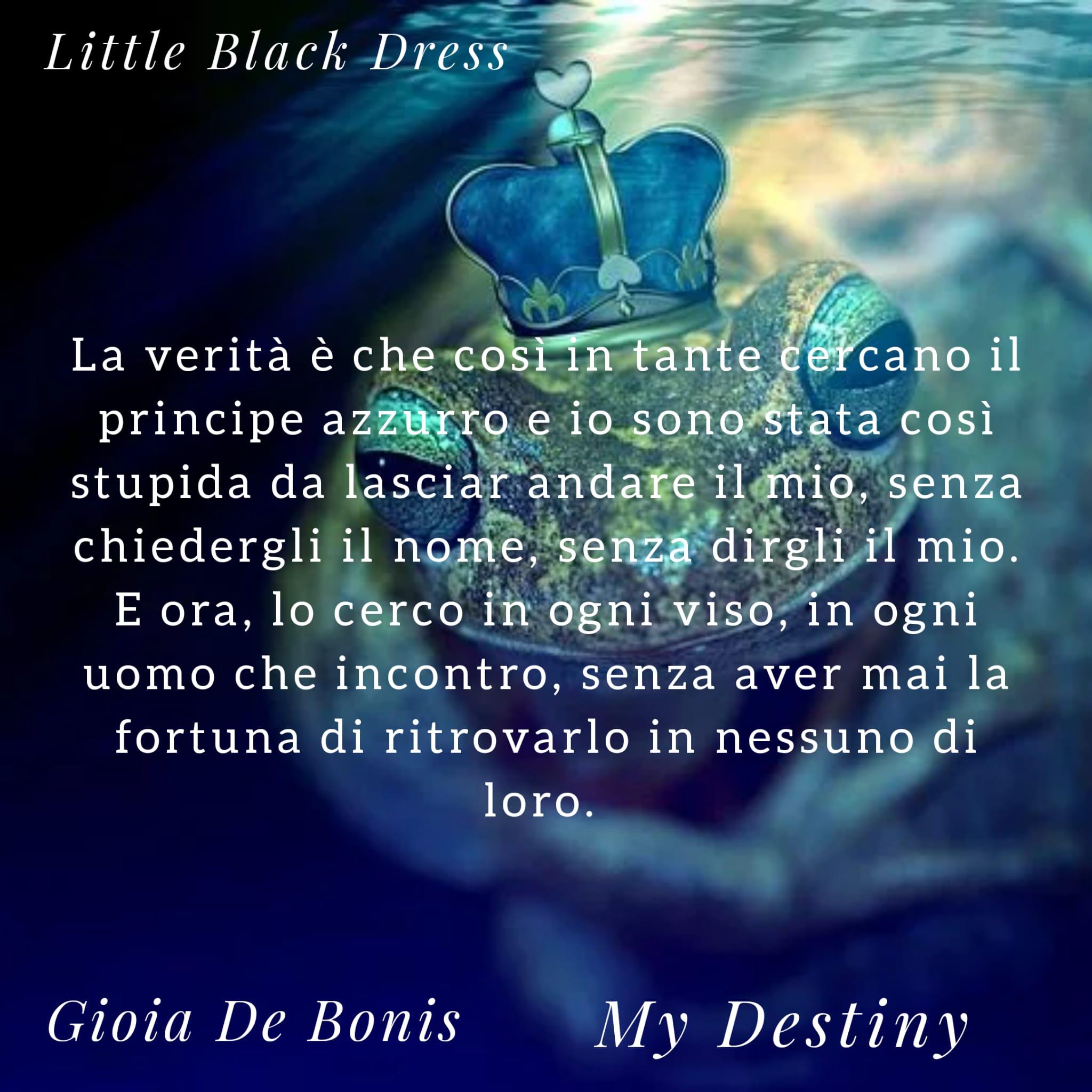 My Destiny - Bianca
