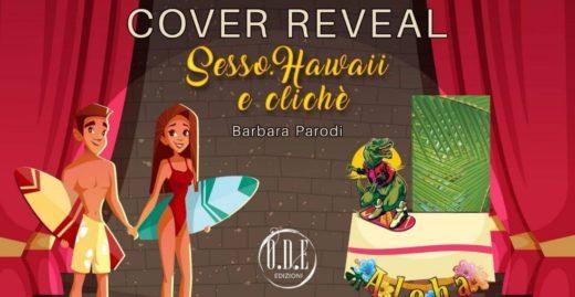 Cover Reveal Sesso Hawaii e cliché