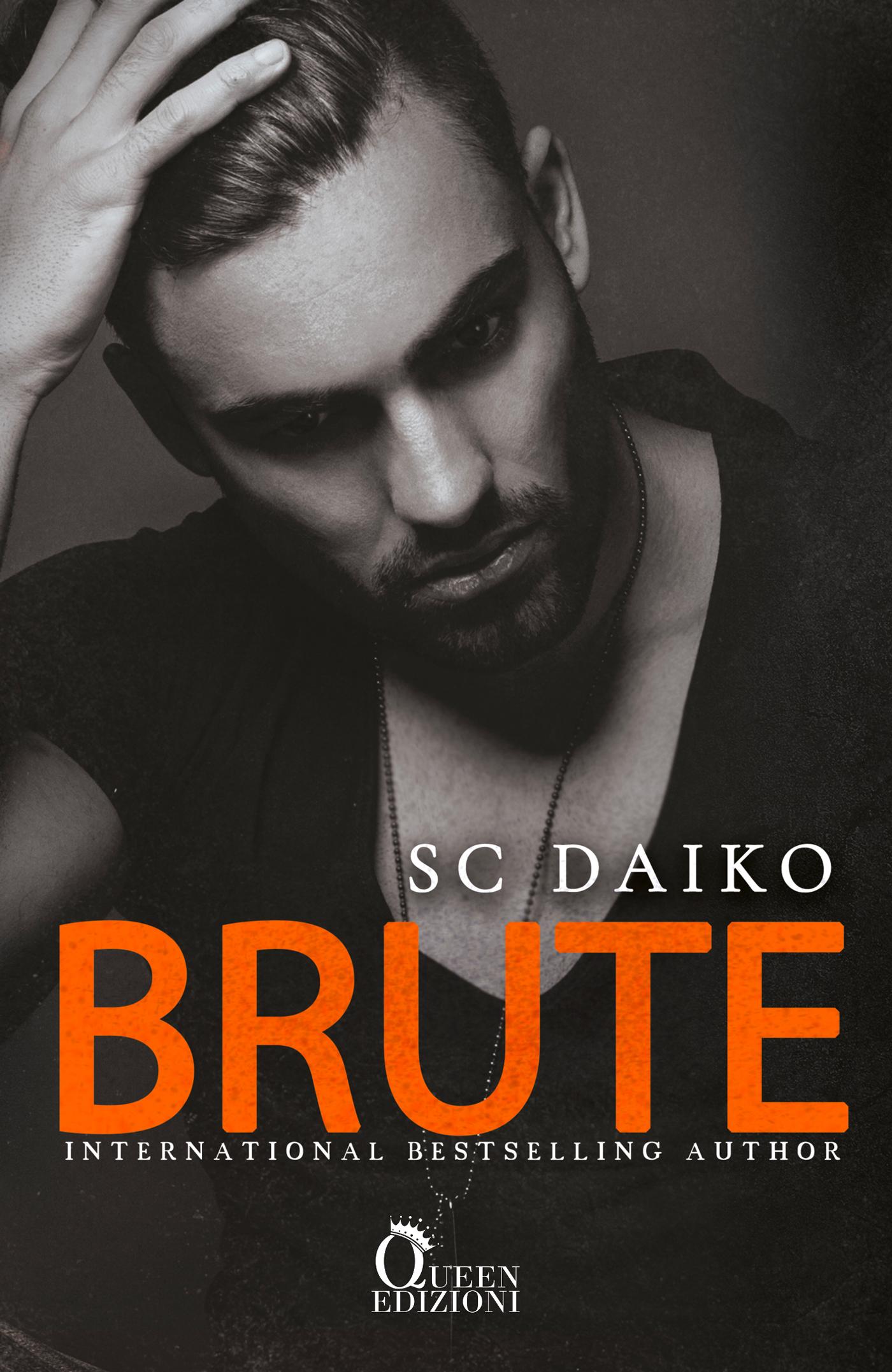 Cover Brute Daiko