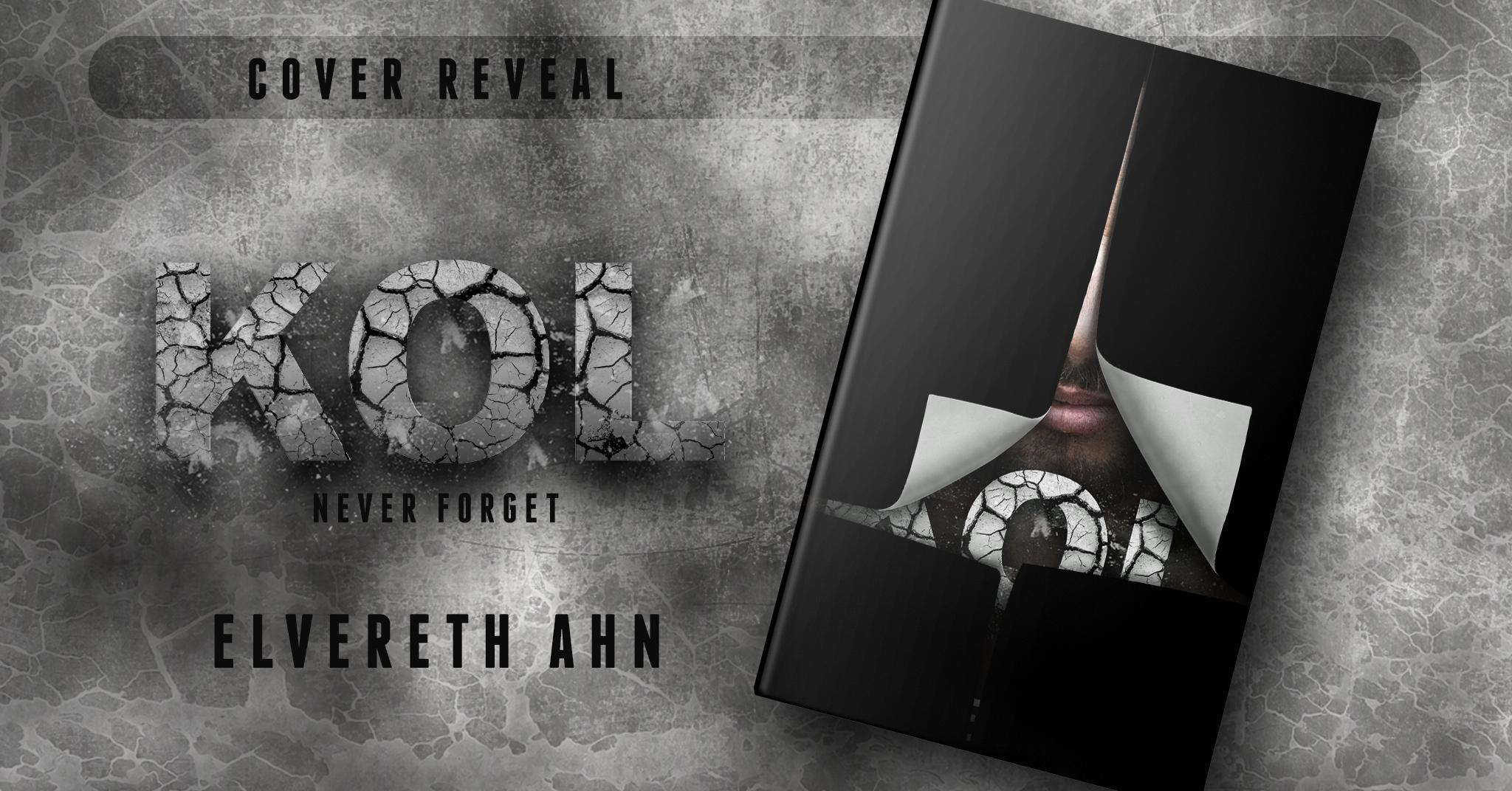 Cover Reveal Kol