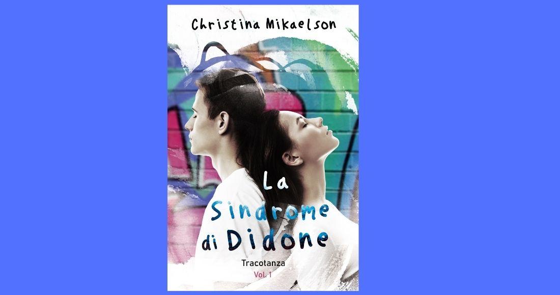 Cover La Sindrome di Didone