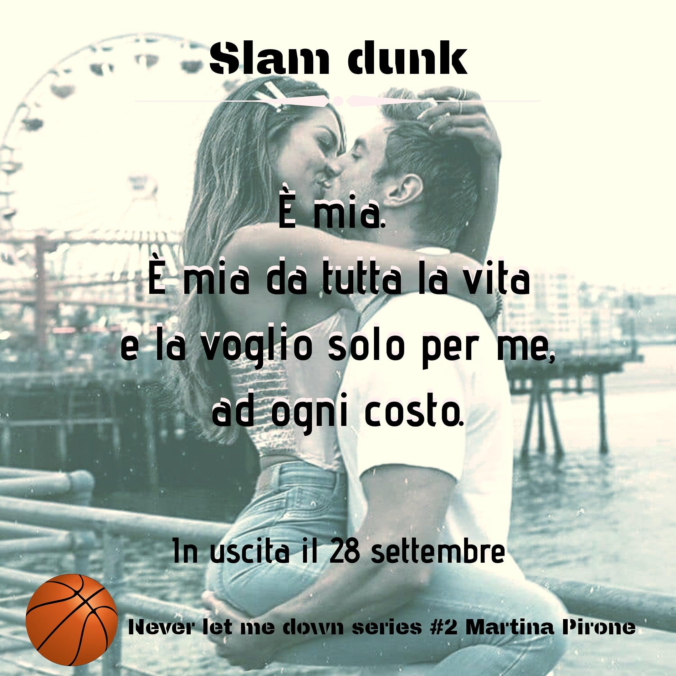 Slam Dunk estratto