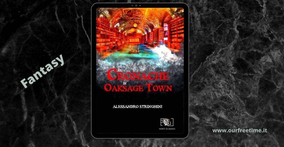 Le cronache di Oaksage Town