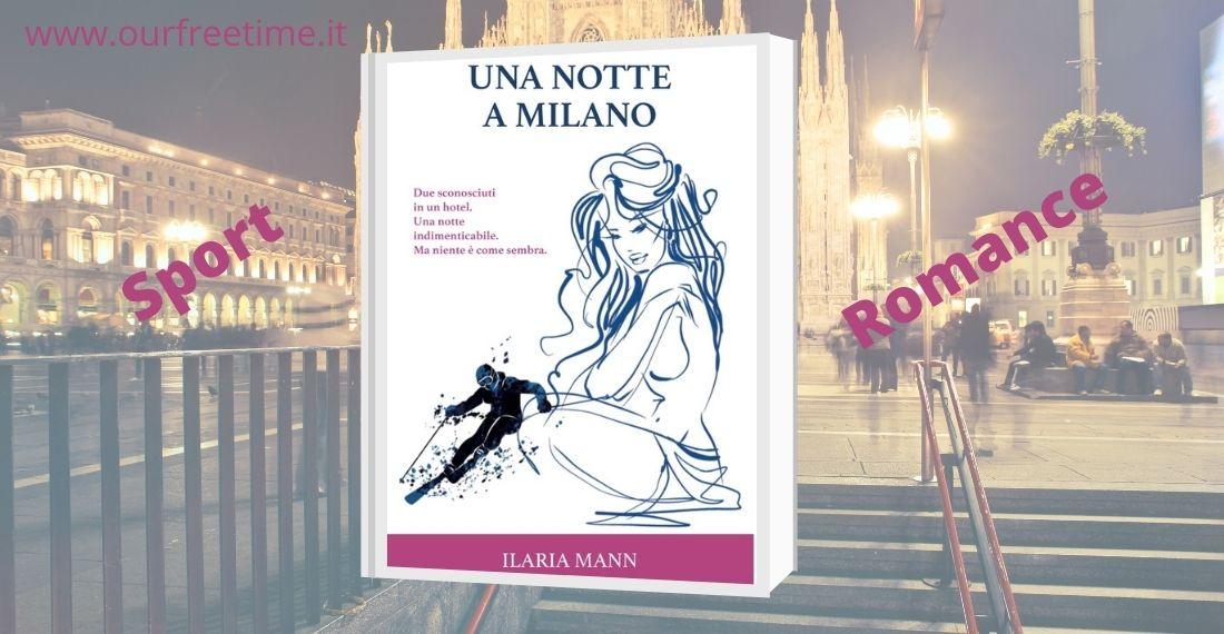 Una notte a Milano